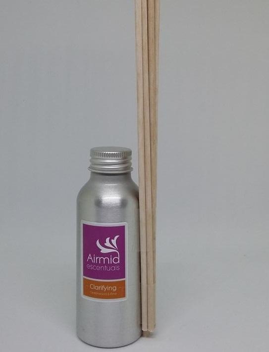 Clarifying Cedarwood & Pine Diffuser Refill