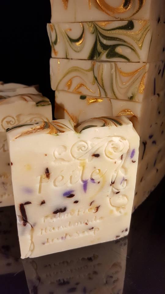 Feile Soap