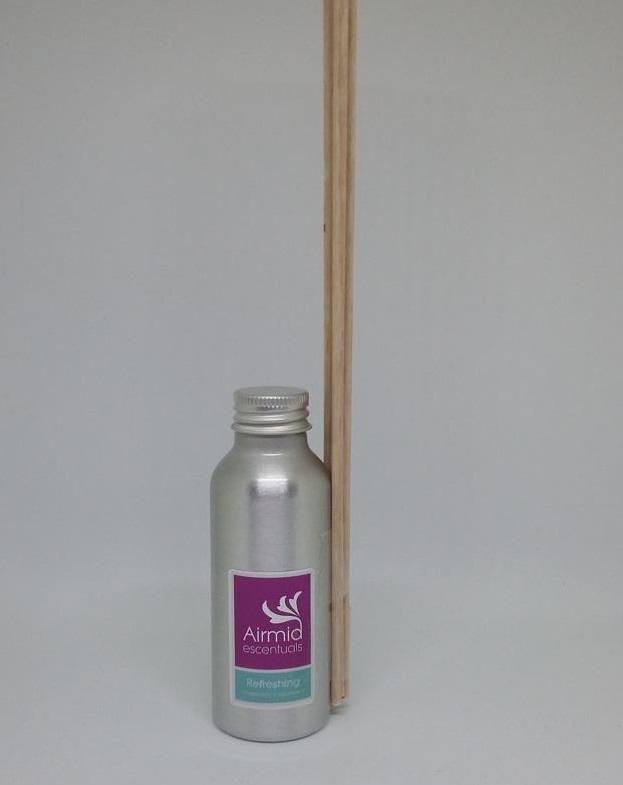 Refreshing Peppermint & Eucalyptus Diffuser Refill
