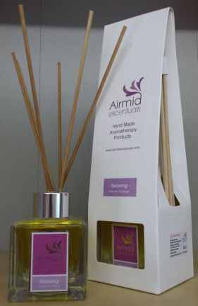 Relaxing Lavender & Orange Diffuser