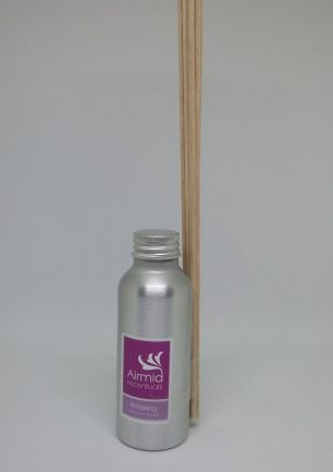 Relaxing Lavender & Orange Diffuser Refill