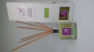 Revitalising Grapefruit & Lemongrass Diffuser