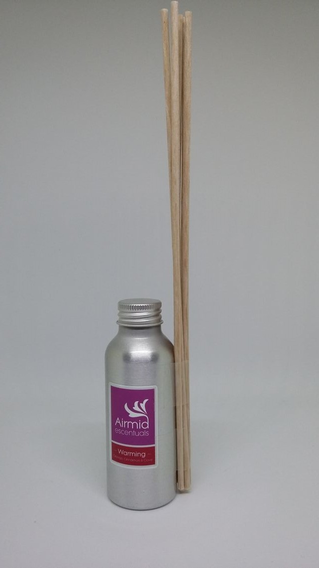 Warming Orange, Cinnamon & Clove Diffuser Refill